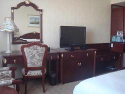 Yanji Grand Dynasty Hotel, No. 3118 Juzi Street, 133000, Yanji