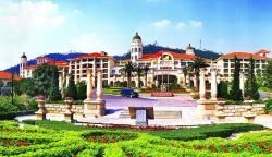 Phoenix City Hotel, Phoenix City, Xintang Section, Guangyuandong Road, 511340, Zengcheng