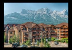 Falcon Crest Lodge, 190 Kananaskis Way, T1W 3K5, Canmore