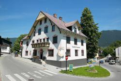 Landgasthof Hausmann, Schneebergstraße 2, 2734, Пухберг-ам-Шнеберг