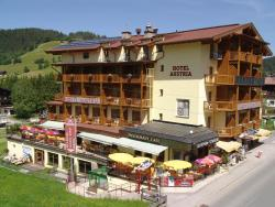 Hotel Austria, Dorfstraße, Niederau 123, 6314, Niederau