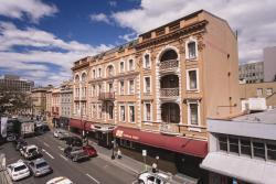 Hadley's Orient Hotel, 34 Murray Street, 7000, Hobart