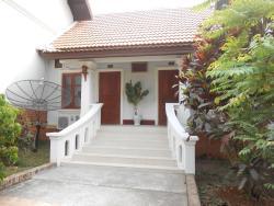 Vangmoungkhoun Guesthouse, Ban Nayao,Sayabouly, 01000, Ban Thana