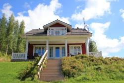 Huvilaranta Villas, Markkulanraitti 24, 42520, Isojärvi