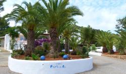 Hacienda Encanto del Rio, Appartado, 197, 07850, Es Figueral Beach