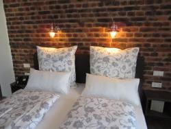 Das kleine Hotel Lahnau, Rodheimerstrasse 50a, 35633, Lahnau