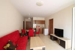 Apartment Arendoo in Midia Grand Resort, Midia Grand Resort, 8217, Aheloy