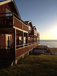 Byxelkroks Marina Sea Resort, Neptunivägen 5, 380 75, 比科瑟克鲁克