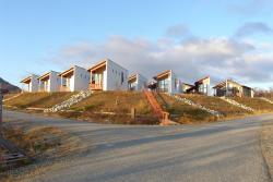 Santa's Chalets Rakka, Urpiaisenkuja 4, 99490, Kilpisjärvi