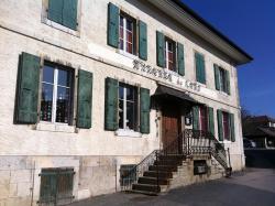 Chez Epicure, Rue du Collège 2, Lignerolle, 1357, Ballaigues