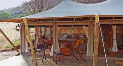 Serengeti Pioneer Camp, , Serengeti National Park