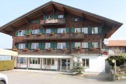 Hotel Seeblick, Risegasse 11, 3704, Krattigen