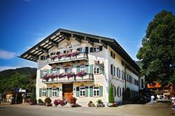 Hotel Gasthof zur Post, Lindenplatz 7, 83707, Bad Wiessee