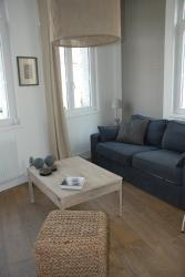 Apartment Terre de Brume, 5 Impasse Saint Etienne, 62000, Arras