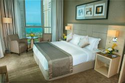 TRYP by Wyndham Abu Dhabi City Center, Khalifah Bin Zayed The First Street ,, Abu Dhabi