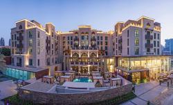 Vida Downtown Dubai, Mohammed Bin Rashid Boulevard, Downtown Dubai,, Dubai