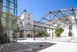 Hotel Altes Kloster, Fabriksplatz 1, 2410, Hainburg an der Donau