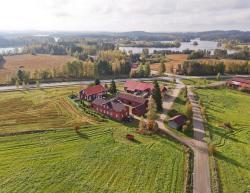 Lemettilä Countryside Accommodation, Siltatie 23, 41900, Petäjävesi