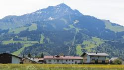 Ferienresidenz Florian, Neureithweg 3, 6380, St. Johann in Tirol