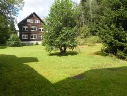 Oker13, Hüttenstrasse 13, 38707, Altenau
