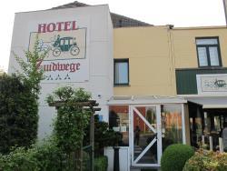 Hotel Zuidwege, Torhoutsesteenweg 126, 8210, Zedelgem
