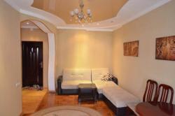 Apartment near RTSU, Pushkin Street, 734000, Dushanbe