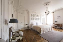 Hôtel de la Villeon, 2 rue Davity, 07300, Tournon-sur-Rhône