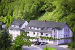 Hotel Nora Emmerich, Raiffeisenstraße 15, 56333, Winningen