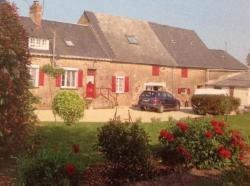 Millbank Chambre D'Hote, Coursonnais, 53120, Gorron