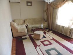 Apartment at Tehron street, Tehron street, 734000, Dushanbe