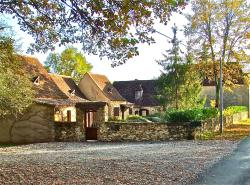 Le Domaine de la Millasserie, La Millasserie, 24150, Mauzac-et-Grand-Castang