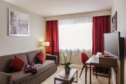 Aparthotel Adagio Geneve Saint Genis Pouilly, 67 Avenue du Mont-Blanc, 01710, Thoiry