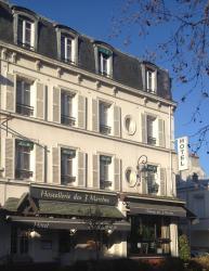 L'Auberge des 3 Marches, 15 rue Jean Laurent, 78110, Le Vésinet