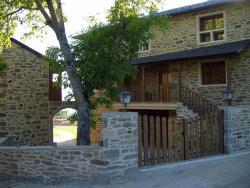 Alojamiento Rural El atardecer de Sanabria, Calle La Iglesia, 49321, Robleda-Cervantes