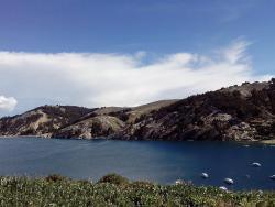 Willka Kuti Hostal - Lado Norte Isla del Sol, Isla del Sol lado Norte (Challapampa), 9999, Comunidad Challapampa