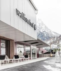Walliserhof, Gufer 43, 6708, Brand