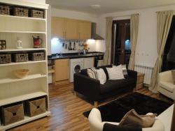 Bansko Two-Bed Ski Apartment, Pirin Heights, 6 Karamanitsa St, Bansko, 2770, 班斯科