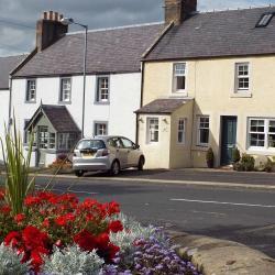 Benfield Cottage, Benfield Cottage, Main St., Morebattle,, TD5 8QG, Morebattle