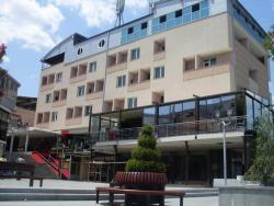 Esperanto Hotel, Josif Josifovski Sveshtarot br.2, 2400, Strumica