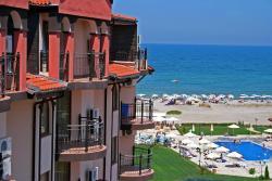 South Beach Hotel - All Inclusive, Nestinarka camping, 8260, Tsarevo