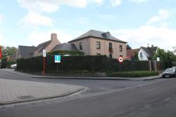 B&B Villa Vauban, Leopold III Laan 1, 8900, イープル