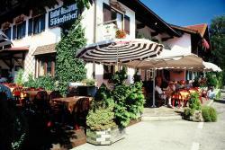 Gasthof Fischerstüberl, Hauptstr. 15, 83224, Rottau