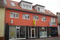Gästehaus Frankfurt, Mainzer Landstrasse 50, 65795, Hattersheim