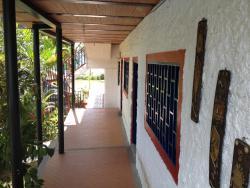 Casa de Campo Villa Mariana, Km 1 Vía Termales, Vereda el Salado, 410010, Rivera