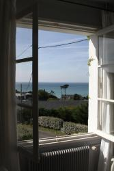 Chambres d'hôtes Christa, 335 chemin Lang, 50380, Saint-Pair-sur-Mer