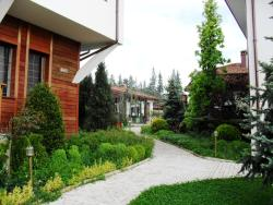 Dyulgerite Complex, ul.Mangar Voivoda 30, 9000, Koprivshtitsa