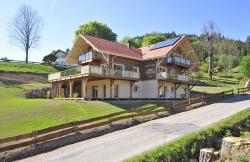Chambres d'hôtes Couleurs Bois & Spa, 103 route du Blanc Ruxel, 88400, Xonrupt-Longemer
