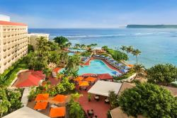 Hilton Guam Resort & Spa, 202 Hilton Road, Tumon Bay, 96913, Tumon