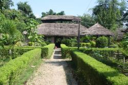Bardia Jungle Cottage, Next to Bardia National Park, Thakurdwara-06, 00977, Bardiyā