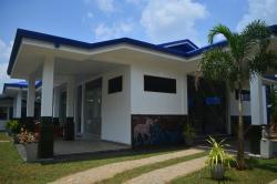 Nature Lanka Hotel, No:13, Maithreegama, Dehiattakandiya, 32150, Mahawanawela